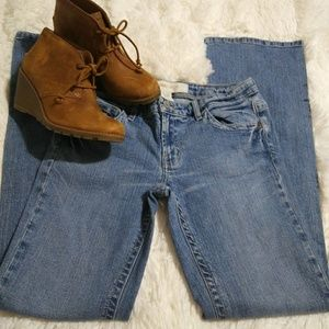 Mossimo Denim BootCut Jeans Size 9.